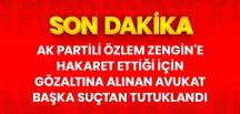 Avukat Mert Yaşar, 'Cumhurbaşkanına hakaret'ten tutuklandı