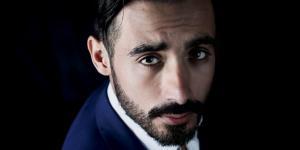 Murat Ünaloğlu 5 yıl aradan sonra yeniden beyaz perdede