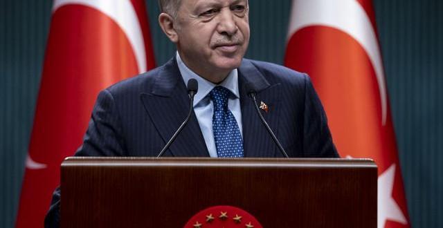 Erdoğan'dan Türk Konseyi Liderleri'ne mesaj: Şuşa'yı ziyaret edeceğim!