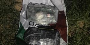 Şanlıurfa'da Terör Operasyonu 8 Gözaltı