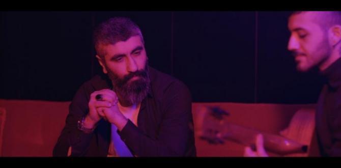 Ünlü şarkıcı Adem Sincar'dan muhteşem bir çalışma.. Sincar piyasayı Sallayacak