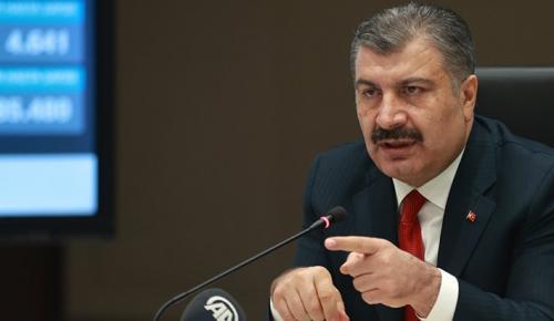Türkiye'de 10 Nisan günü koronavirüs nedeniyle 248 kişi vefat etti, 52 bin 676 yeni vaka tespit edildi
