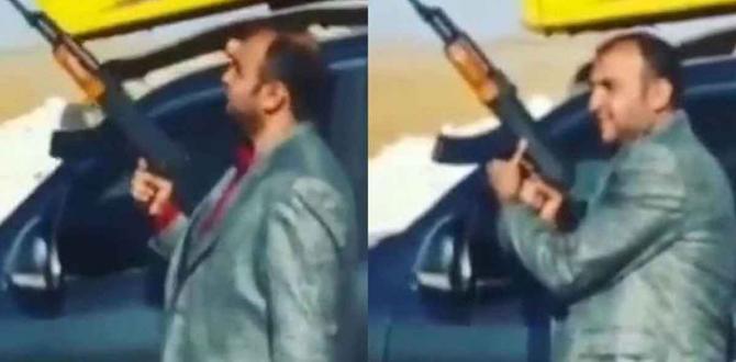 Urfa Akçakale'de Belediye Başkanı Yeğeninden Skandal Görüntü İddiası