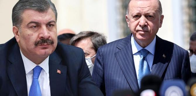 Erdoğan'dan itiraz geldi: Kabul etmiyorum, yeterince aşımız var
