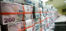 Hazine nisanda 13,3 milyar lira açık verdi