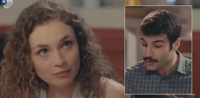Kanal D Ekranlarında Yayınlanan Aşkın Tarifi Dizisinde Skandal
