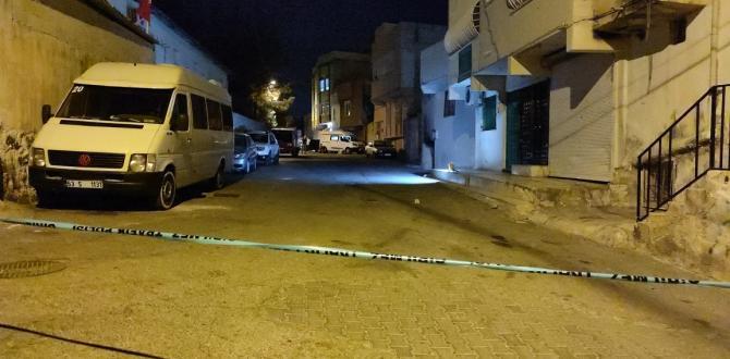 Şanlıurfa'da Cinayetle İlgili 3 Tutuklama