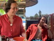 Yakışıklı oyuncu Denizhan İbiş Festival Filminde başrolü paylaşacak
